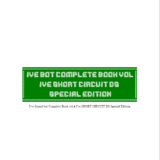 I've Sound bot Complete Book vol.4 I've SHORT CIR...